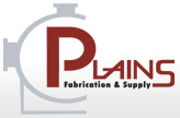 Plains Fab logo